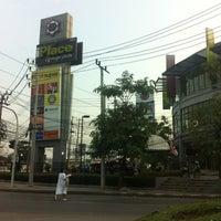 Photo taken at iPlace Lifescape Center by  I am tunn osaru  白洛因 😉ปิ๊ง ครับ . on 3/23/2012