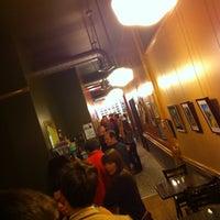 Photo taken at Sebastian Joe's Ice Cream Cafe by Garrio H. on 5/8/2011