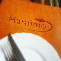 Das Foto wurde bei Maritimo von Frank S. am 5/3/2012 aufgenommen