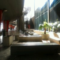 Photo taken at Terminal 2 by Christian Javier C. on 7/2/2012