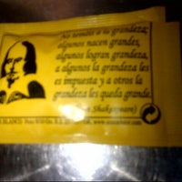 Photo taken at Nueva Estacion by Juan E. on 7/23/2012