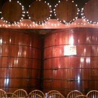 Photo taken at San Antonio Winery by Chad L. on 7/25/2012