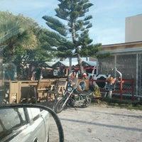 Photo taken at Archie's Seabreeze by Cyndi B. on 6/10/2012