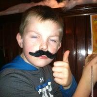 Photo taken at Ruppert's Restaurant by Tom B. on 12/17/2011
