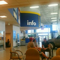 Photo taken at CarMax by Andres R. on 11/13/2011