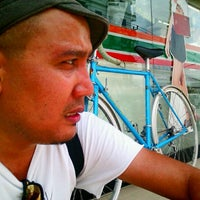 Photo taken at 7-Eleven by Surah P. on 9/9/2012