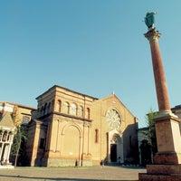Photo taken at Basilica di San Domenico by Redazione Italia.it on 1/27/2012