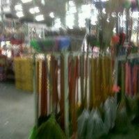 Photo taken at Oski Supermarket by Muhammad R. on 9/12/2011
