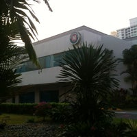 Photo taken at MDR by Vic T. on 1/19/2012