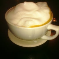 Photo taken at Caffe Adria by james r. on 8/3/2011
