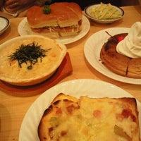 9/6/2011にmidoriがコメダ珈琲店 流山おおたかの森店で撮った写真