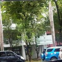 Photo taken at Badan Pengelolaan Keuangan Daerah (BPKD) by j n. on 12/24/2011