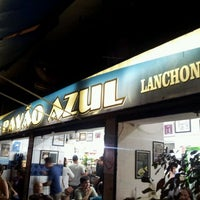 Photo taken at Pavāo Azul by Luiz Fernando R. on 12/30/2011