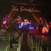 Photo taken at the bankham by Pop P. on 12/10/2011