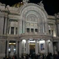 Photo taken at Estacionamiento by Julio G. on 12/24/2011