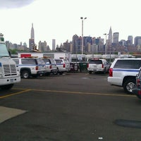 Photo taken at MTA NYCT DCE Emergency Response Facility by Jamal A. on 6/14/2011