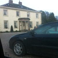 Foto tirada no(a) Roundthorn Country House por JR em 1/18/2012