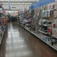 Photo taken at Walmart Supercenter by Nadene A. on 1/26/2012