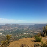 Foto tirada no(a) Cerro Pochoco por Gonzalo P. em 11/6/2011