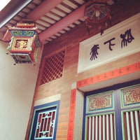 Photo taken at 鹿港老街 Lukang Old Street by Vivian L. on 2/18/2012