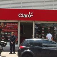 Photo taken at Claro by Fabio S. on 12/12/2011