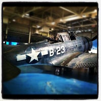 Photo taken at Pacific Aviation Museum Pearl Harbor by Emily B. on 11/1/2011
