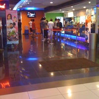 Photo taken at MBO Cineplex by Kamal A. on 8/4/2011