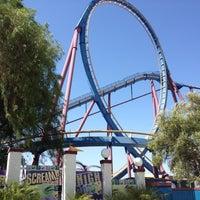 Снимок сделан в Scream пользователем Stringfellow F. 5/31/2012
