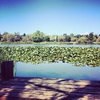 Photo taken at Trout Lake by Tyler Y. on 7/29/2012