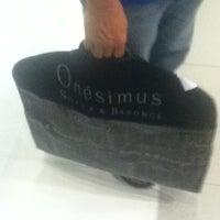 3/11/2012にSasa Q.がOnésimusで撮った写真