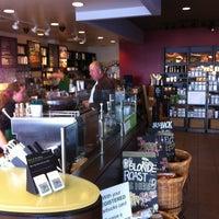Photo taken at Starbucks by Eduardo B. on 3/16/2012