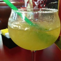 Photo taken at Colonial Mexican by Teresa R. on 1/27/2012