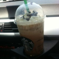 Photo taken at Starbucks by Quel D. on 7/8/2011