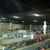Photo taken at Fast Track Hobbies by Mark W. on 1/7/2012