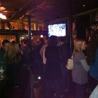 Photo taken at Delia Foley's Pub by Matt O Rules on 2/13/2011