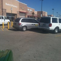 Photo taken at Walmart Supercenter by Wallace H. on 2/11/2012