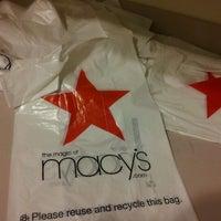 Photo taken at Macy's by Mendy B. on 12/16/2011