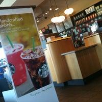 Photo taken at Starbucks by Jeff S. on 7/24/2011