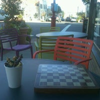 Photo taken at Ridgewood Coffee Company by Peter O. on 10/25/2011