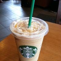 Photo taken at Starbucks by Christine W. on 8/8/2011