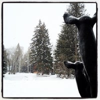Photo taken at Sun Valley Lodge by Sun Valley Resort M. on 2/1/2012