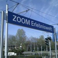 Das Foto wurde bei ZOOM Erlebniswelt von Mathias M. am 4/2/2011 aufgenommen