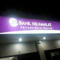 Photo taken at Bank Muamalat Kanwil by ifad b. on 2/10/2012
