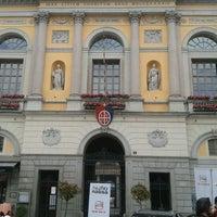 Foto scattata a Piazza della Riforma da Sara Q. il 5/12/2012
