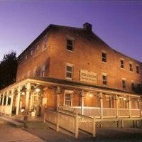 Photo taken at The Iron Horse Inn by Sarah K. on 9/2/2011