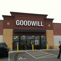 Photo taken at Goodwill Saint Cloud by Matt B. on 3/27/2012