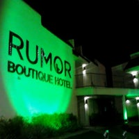 Photo taken at Addiction at Rumor Vegas Boutique Resort by Unique Styles on 5/18/2012