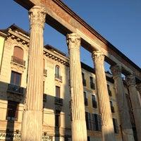 Foto scattata a Colonne di San Lorenzo da Francesco B. il 2/16/2012