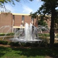 Photo taken at Minnesota State University-Mankato by Kaifan5 B. on 6/16/2012
