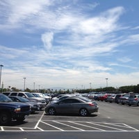 Photo taken at Katella Cast Member Parking Lot (K-Lot) by Ronnie V. on 7/18/2012